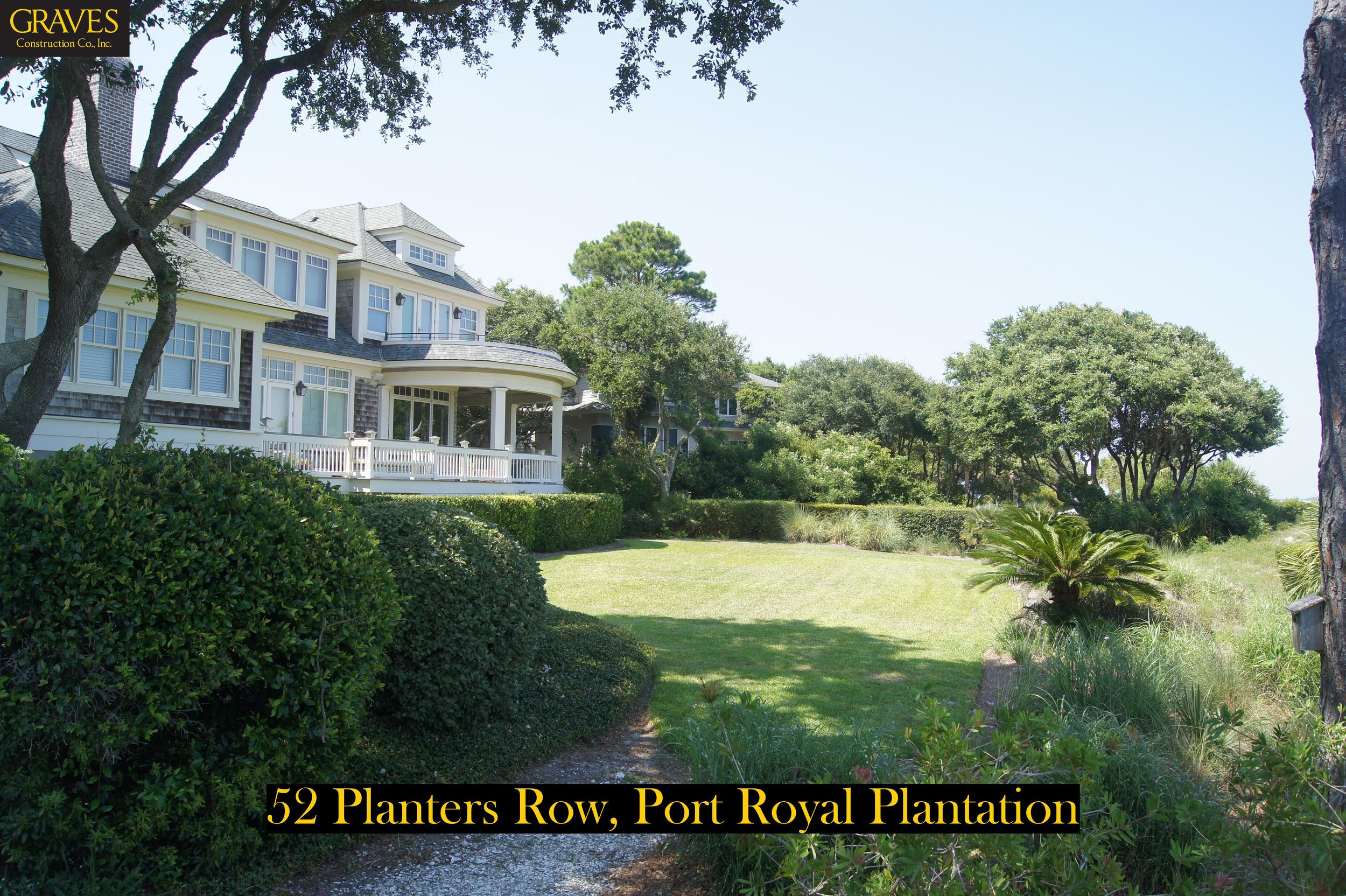 52 Planters Row - 6