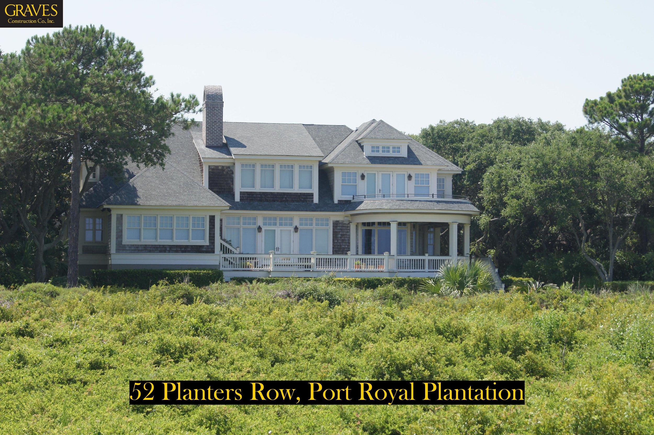 52 Planters Row - 8