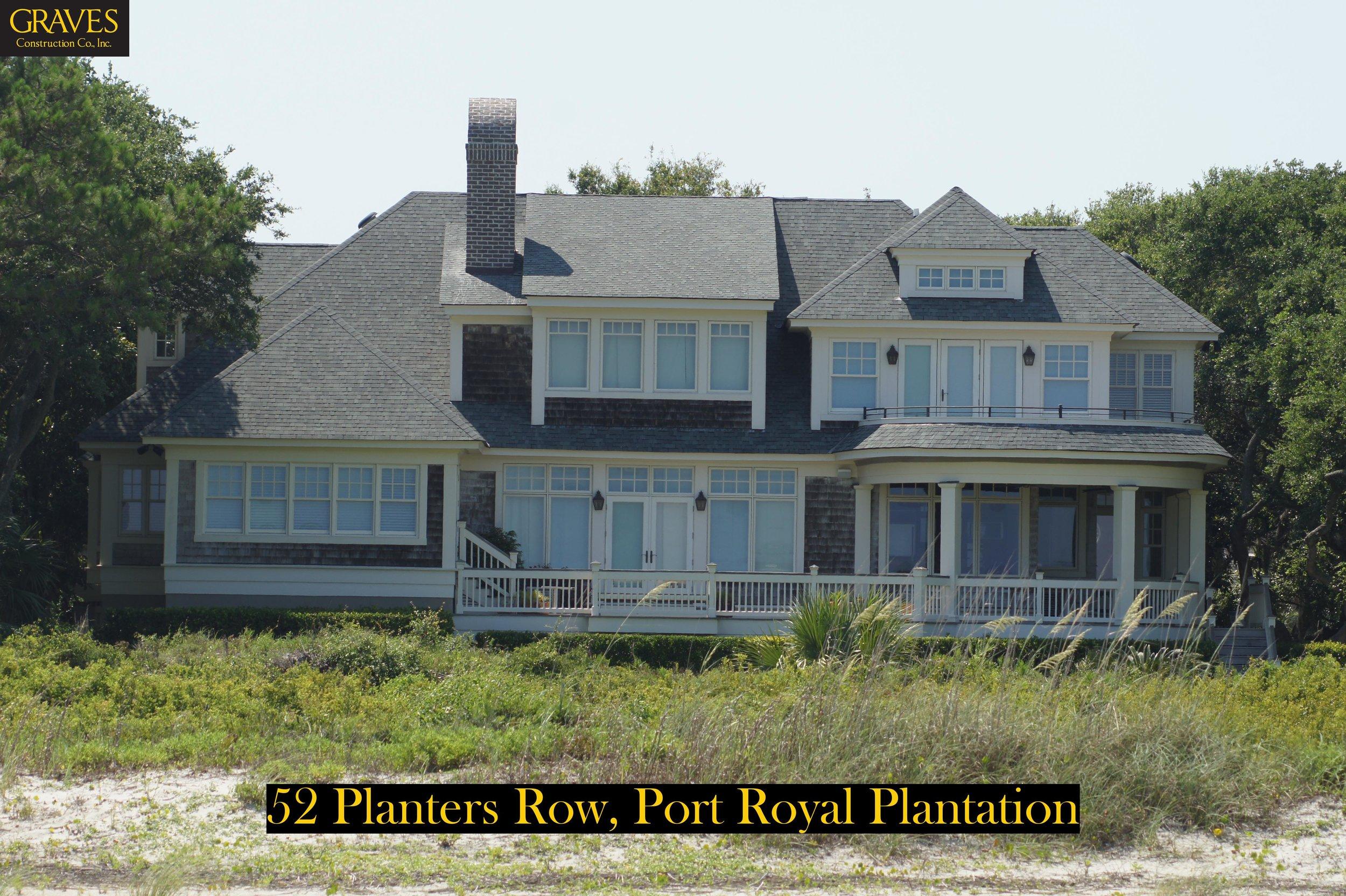 52 Planters Row - 7
