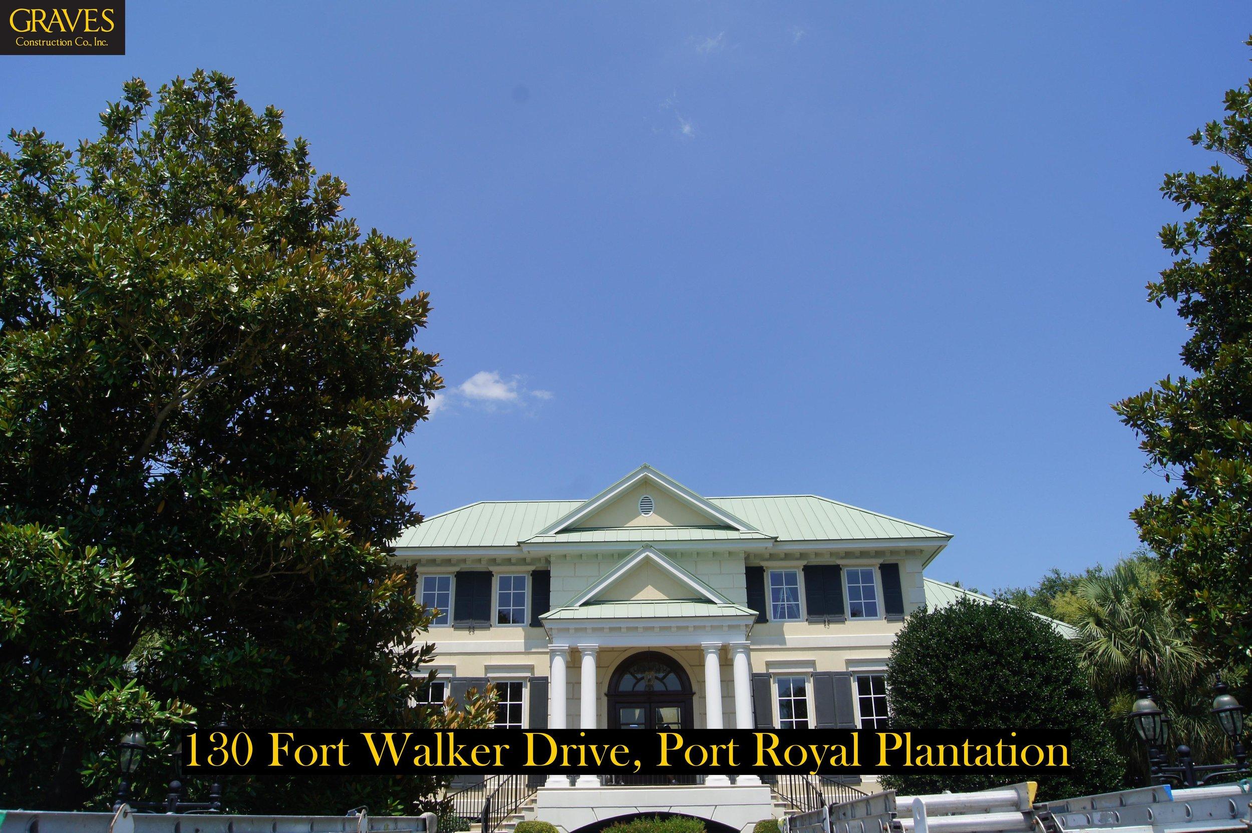 130 Fort Walker - 2