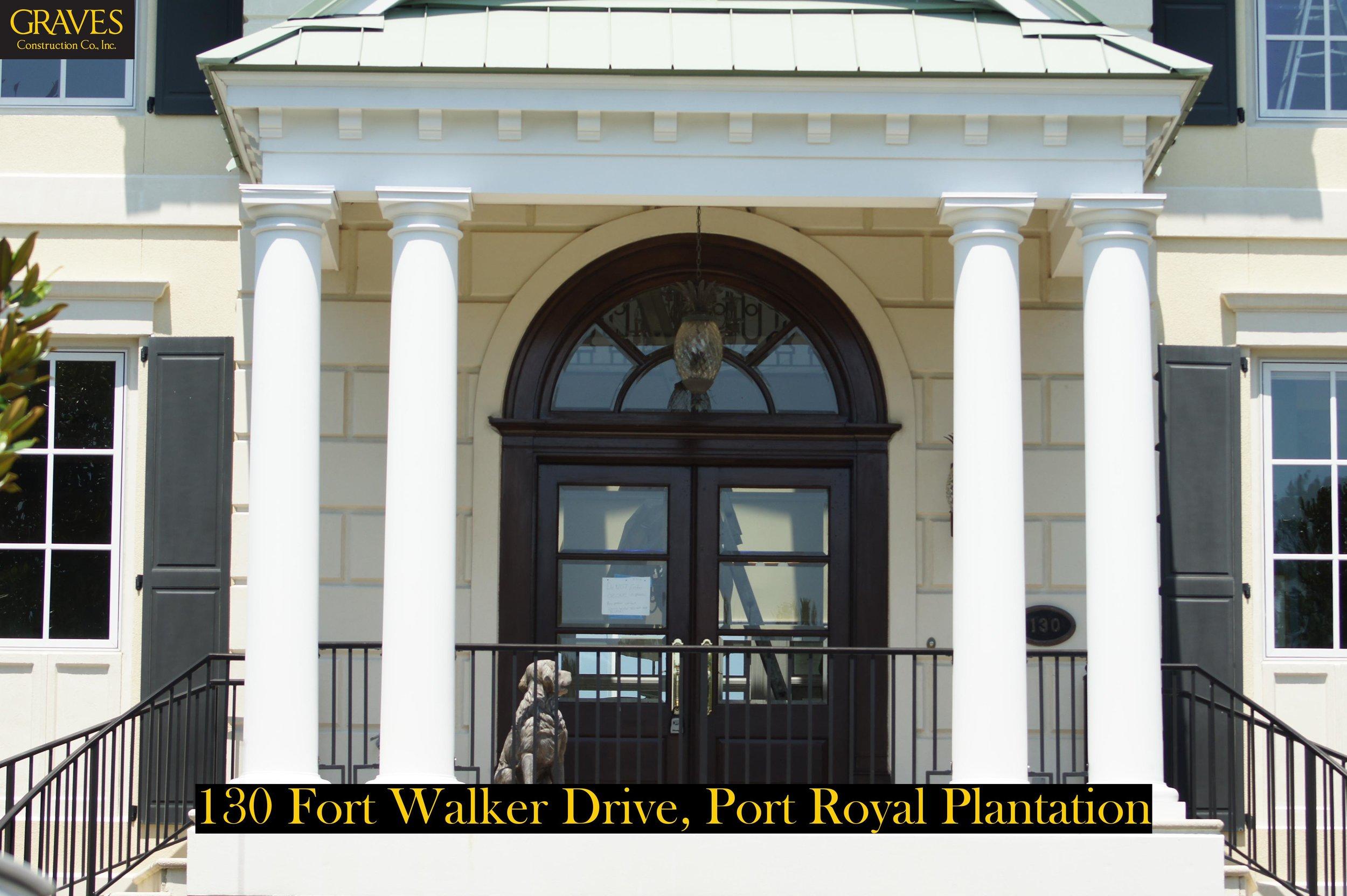 130 Fort Walker - 3