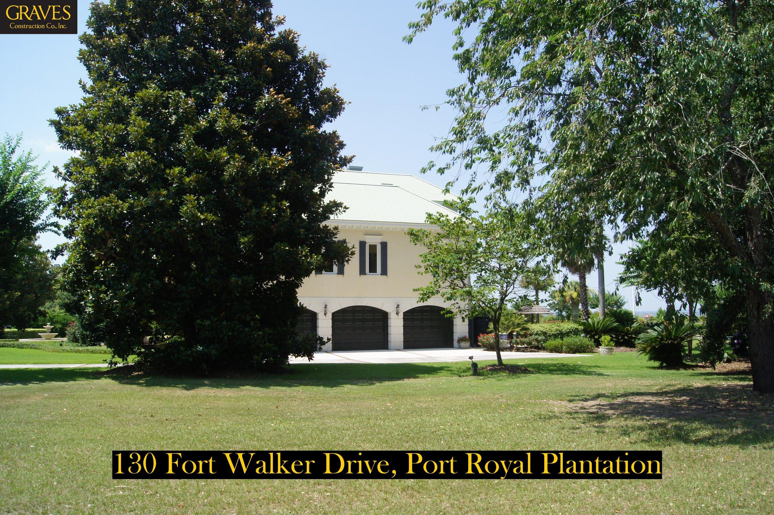 130 Fort Walker - 8