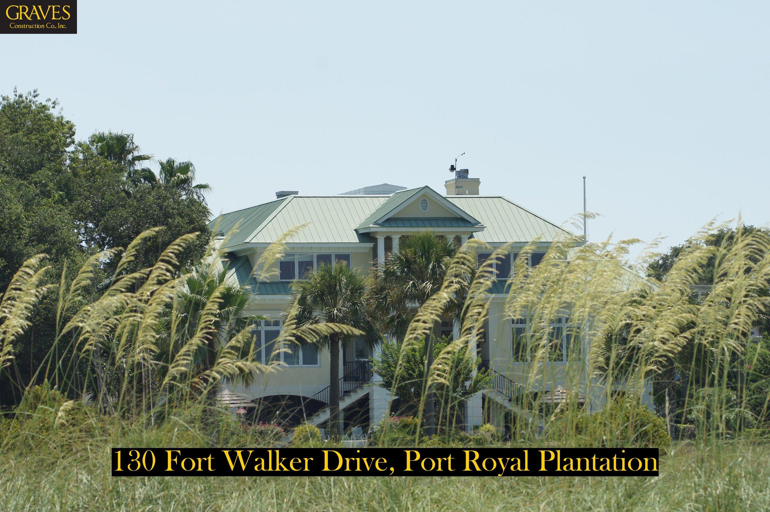 130 Fort Walker - 9