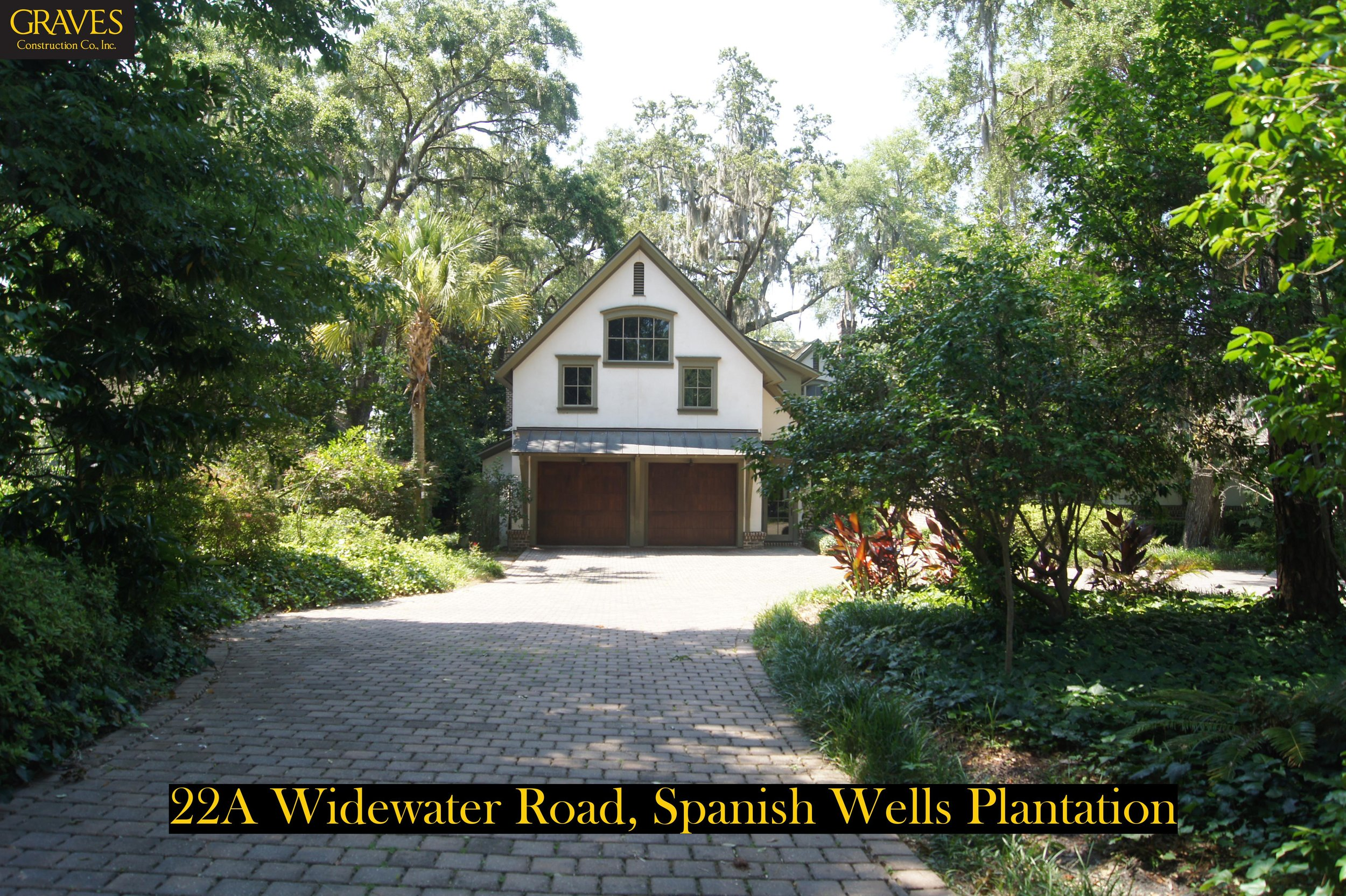 22A Widewater - 2