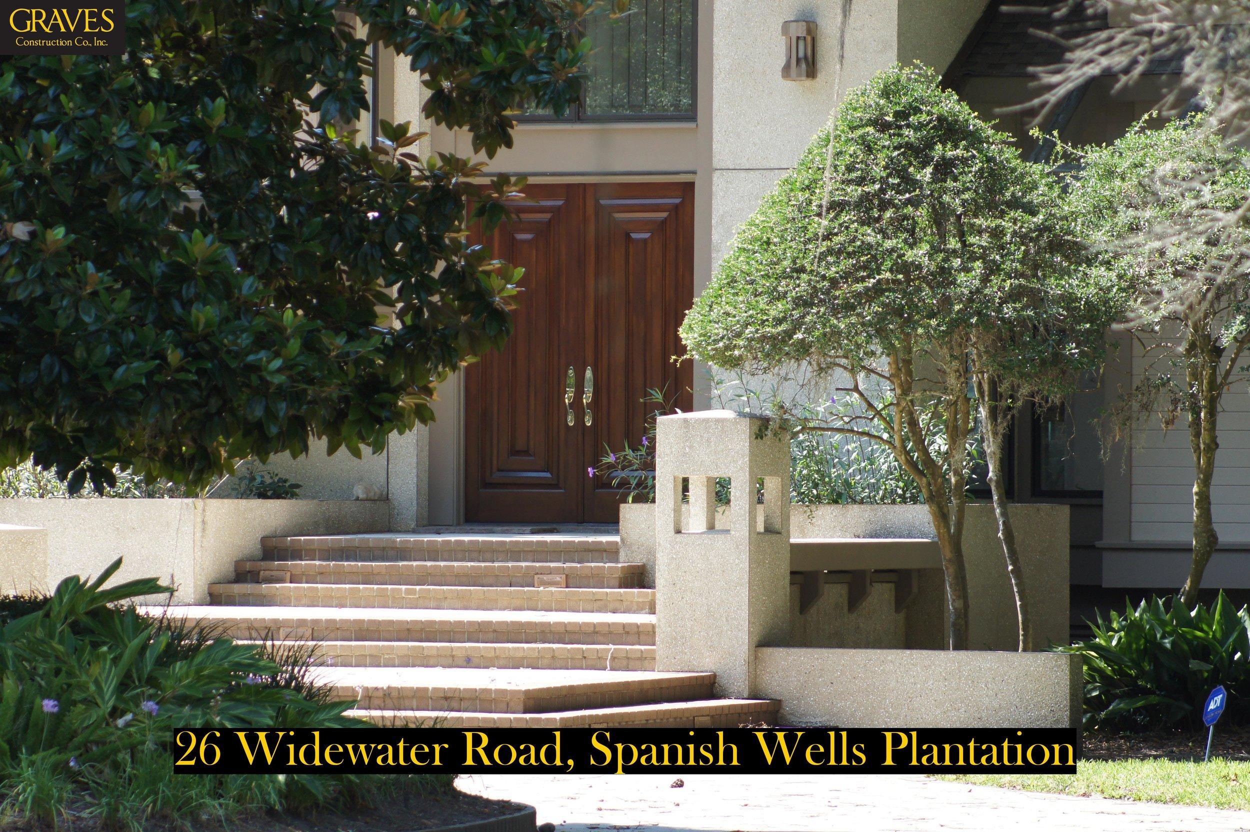 26 Widewater - 3