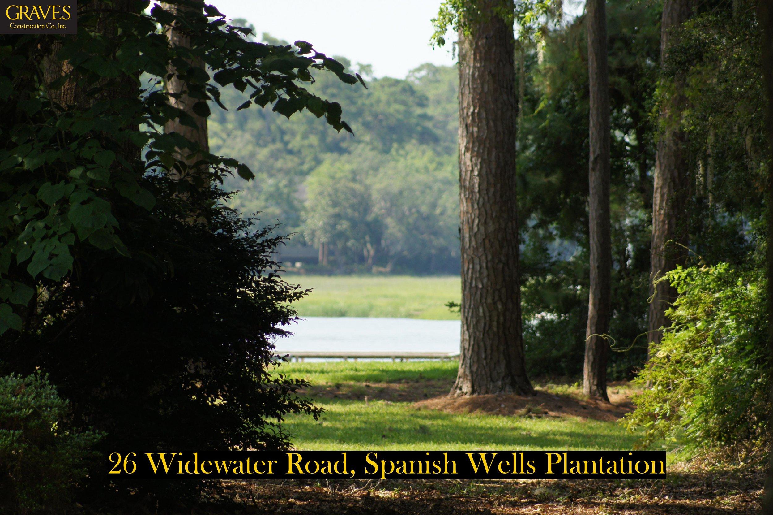 26 Widewater - 6