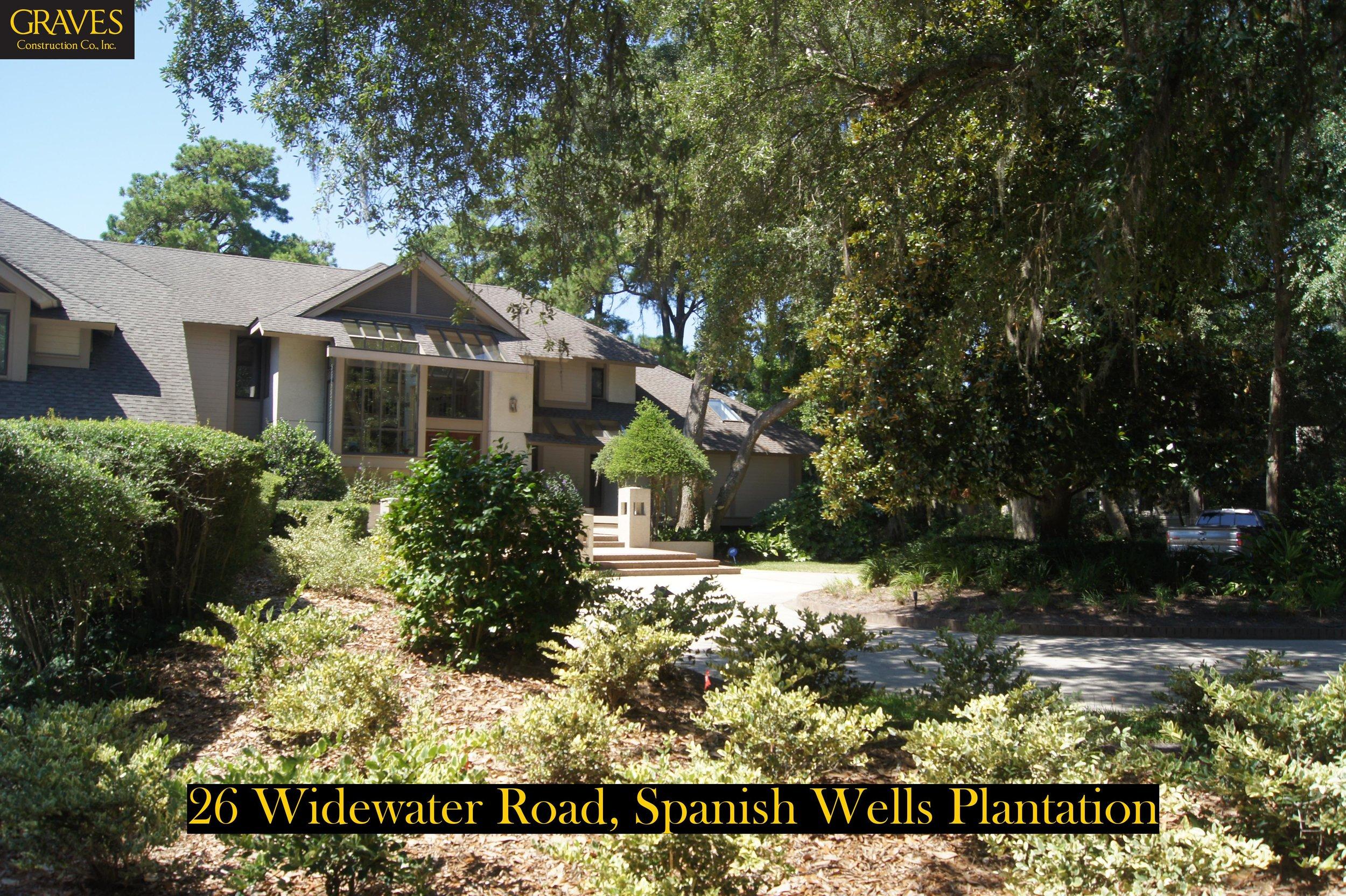 26 Widewater - 4