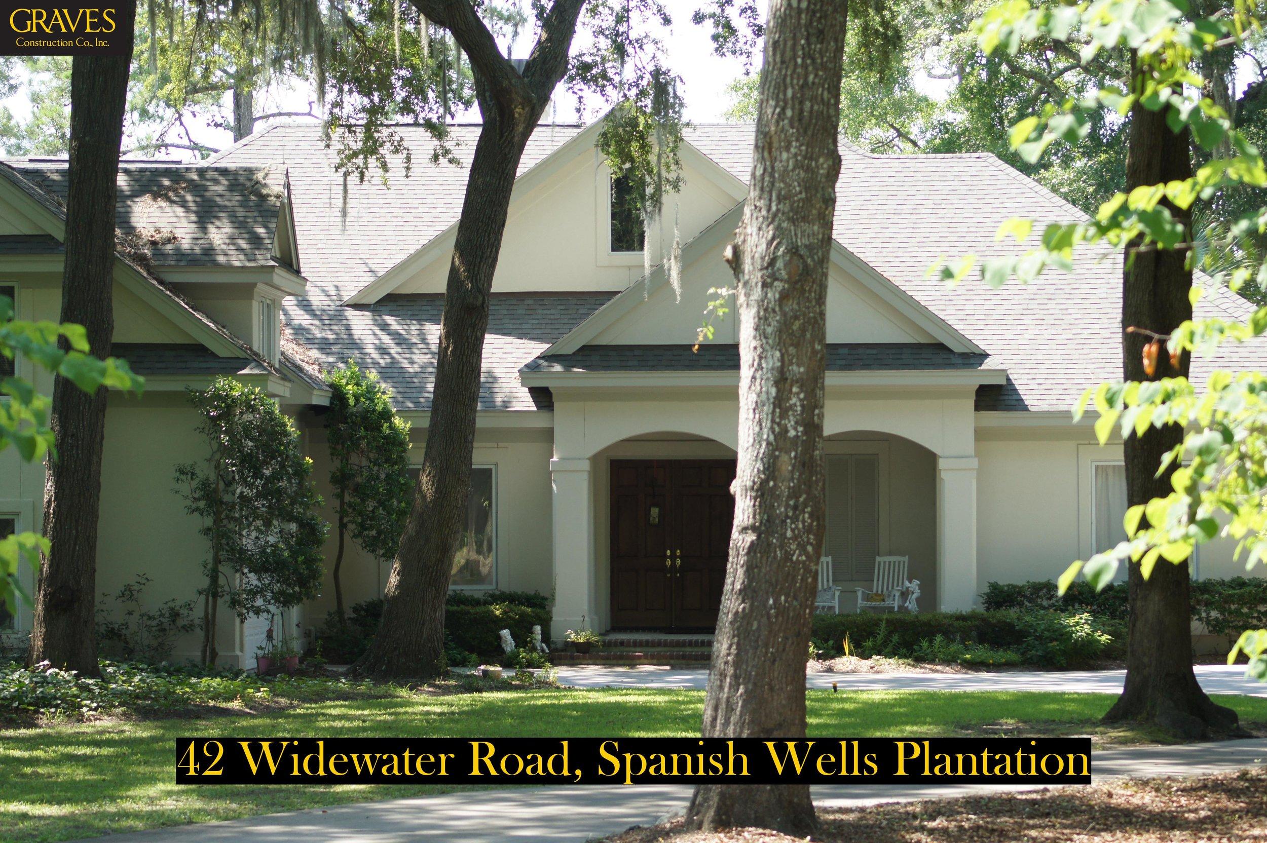 42 Widewater - 1