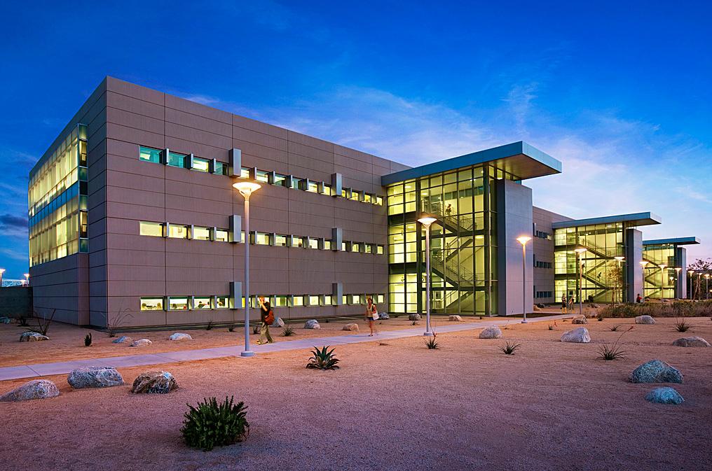 CSUSB College of Education