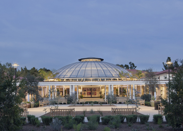 Huntington Library Center