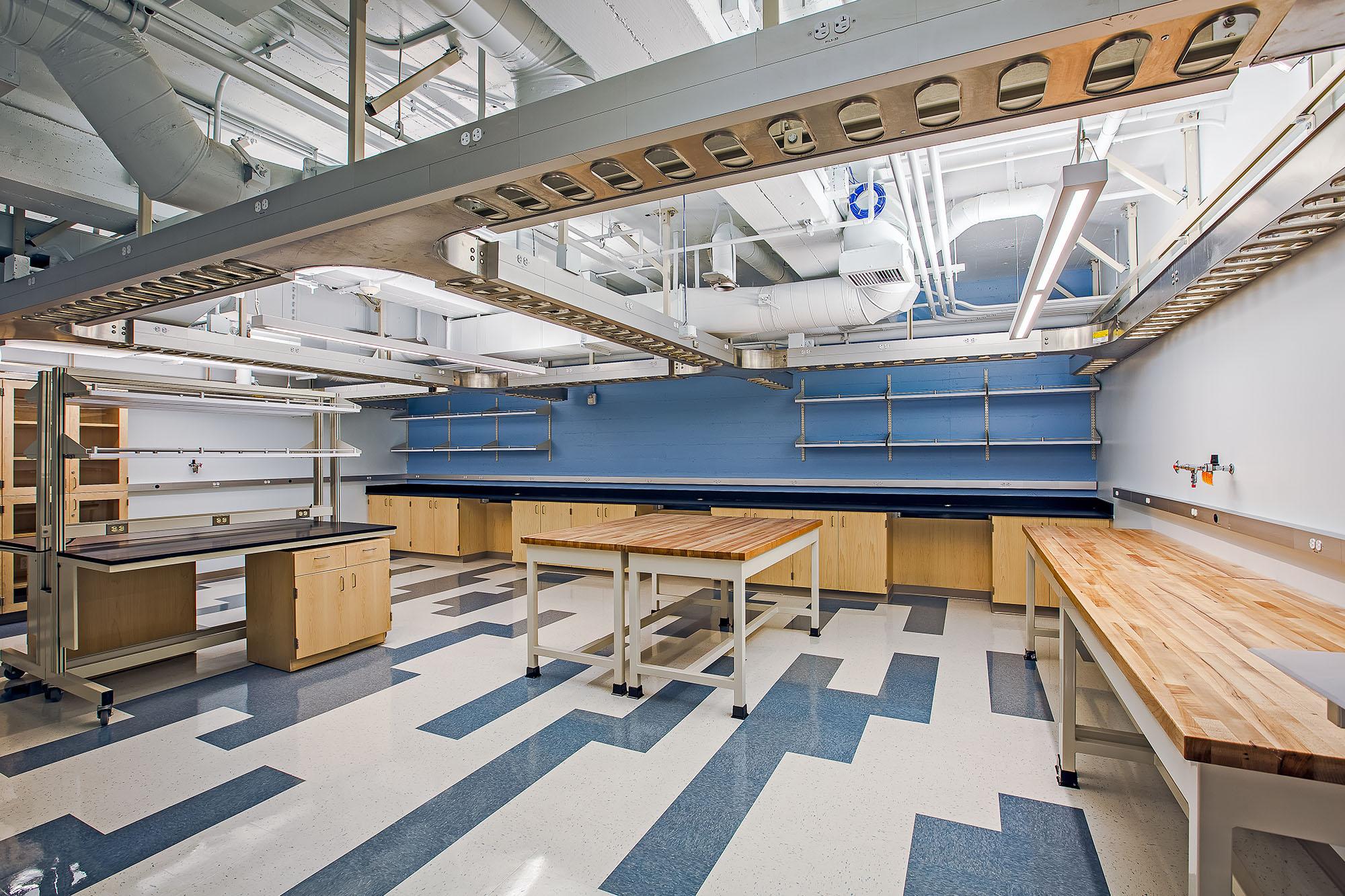 Caltech Thomas Lab