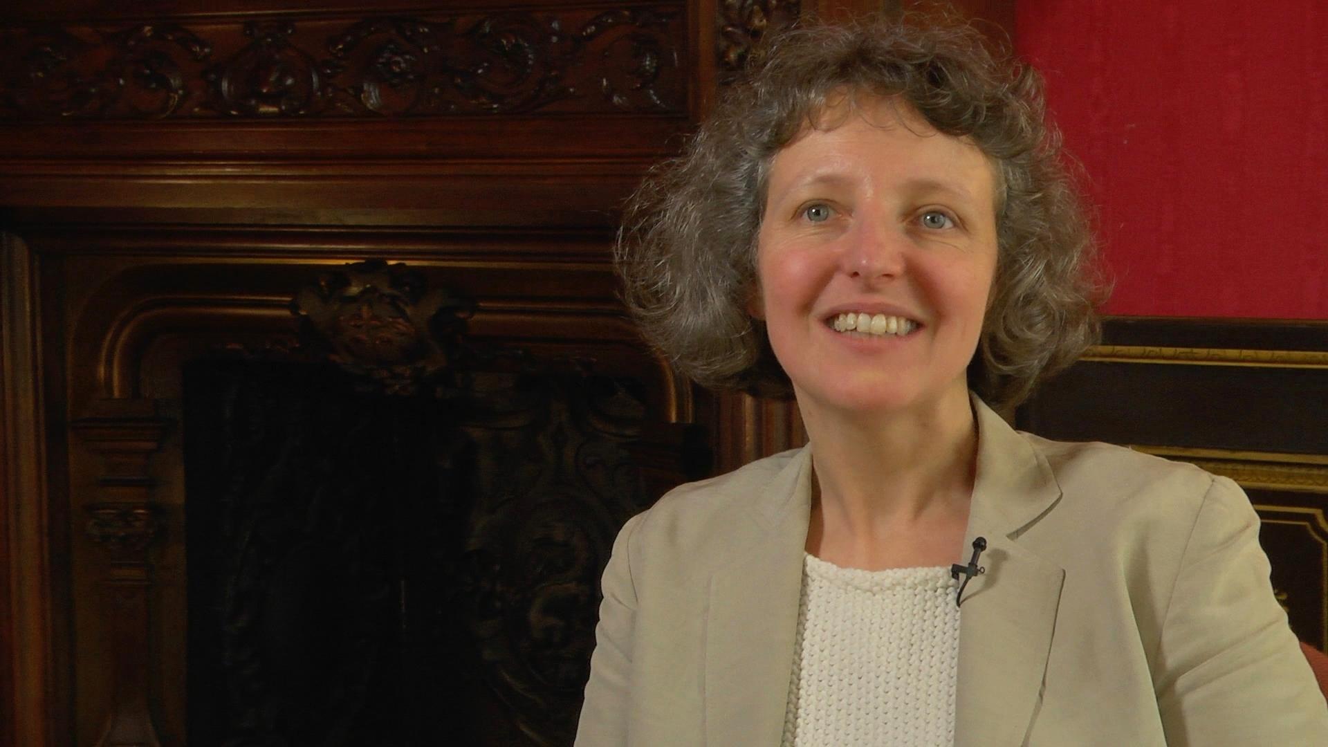 Judith Olszowy-Schlanger