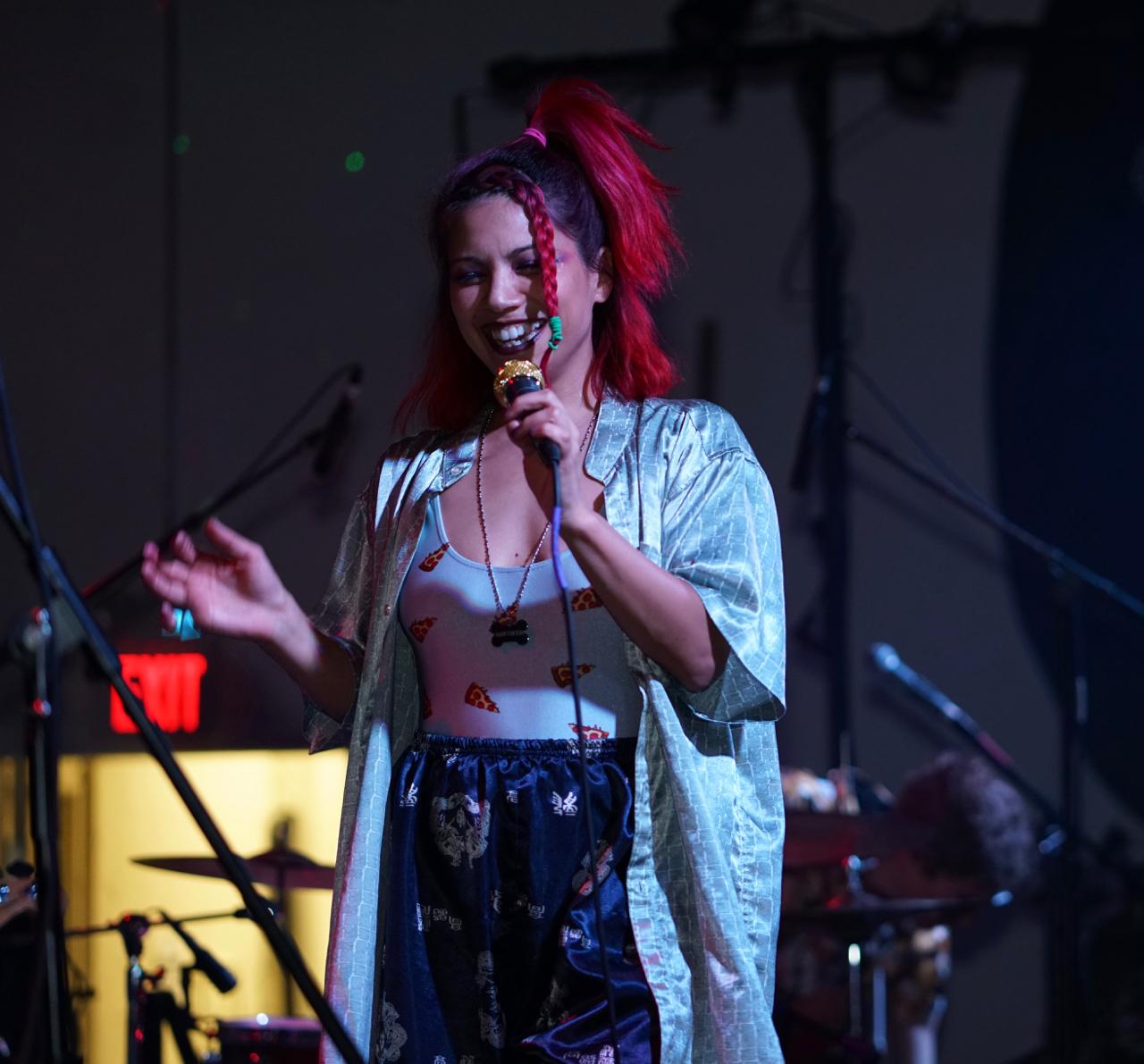 Knower, Art Boutiki Music Hall, San Jose Jazz Winter Fest 2018