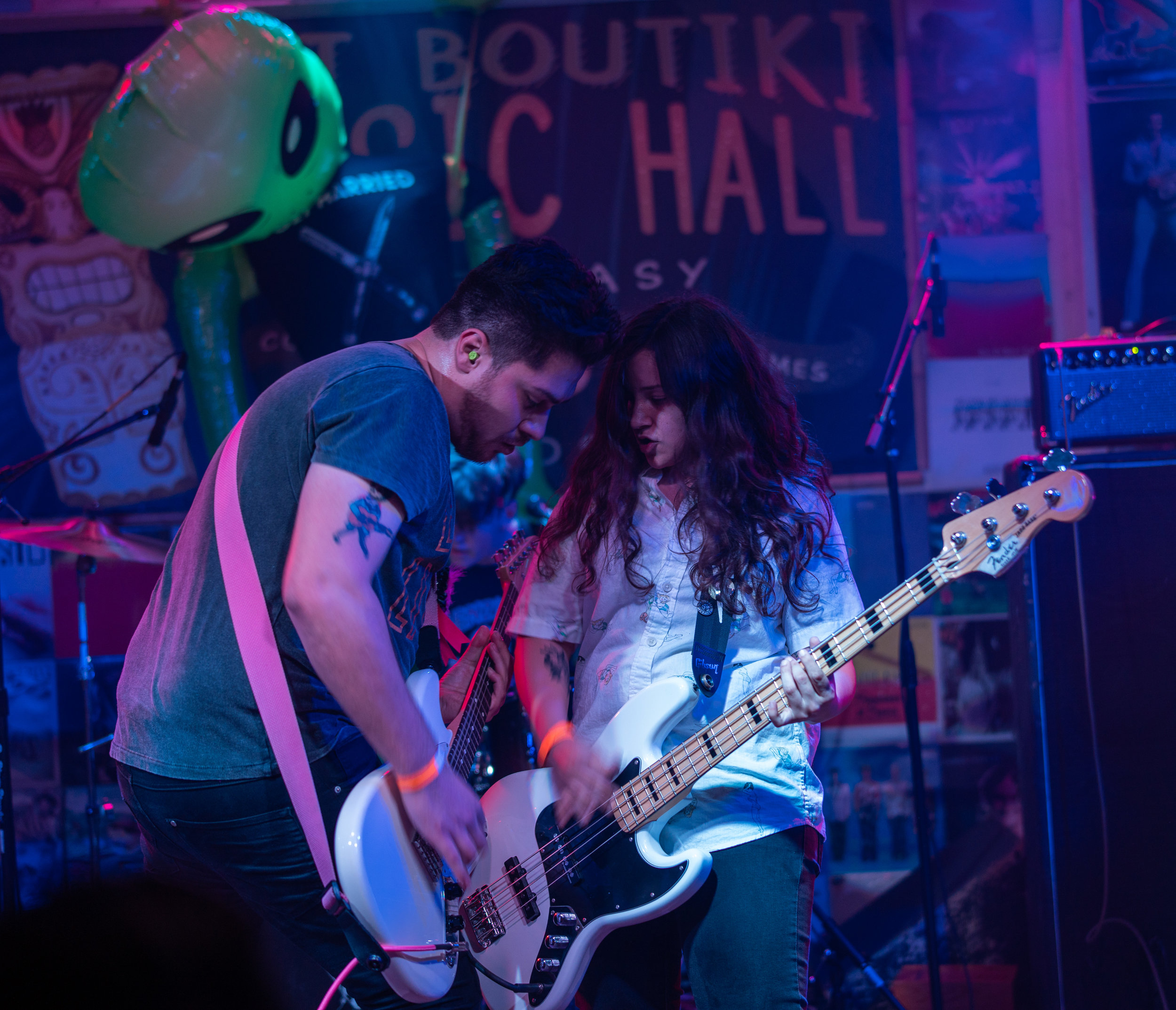 Get Married,  Art Boutiki Music Hall