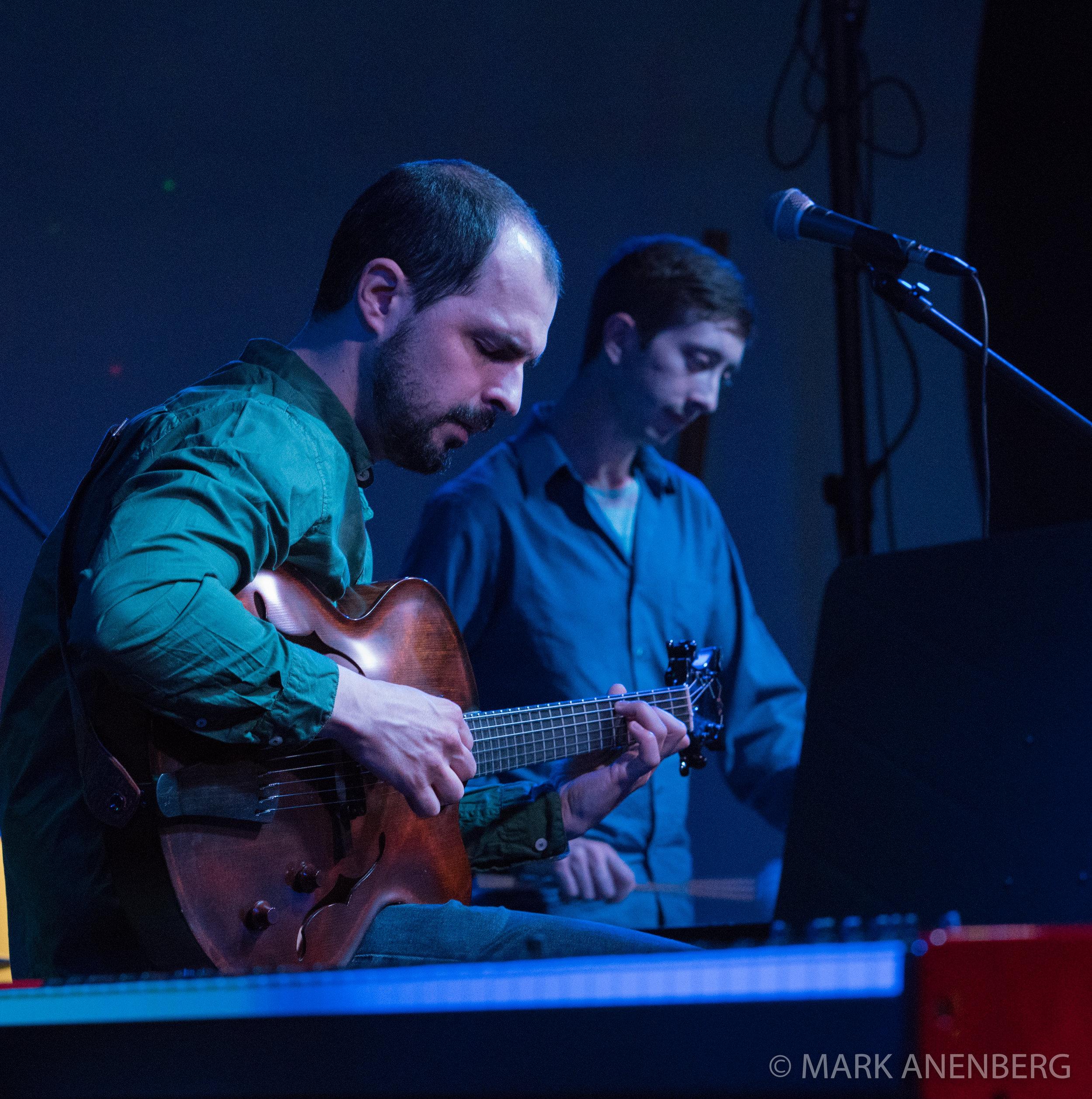 Romain Pilon, Art Boutiki Music Hall