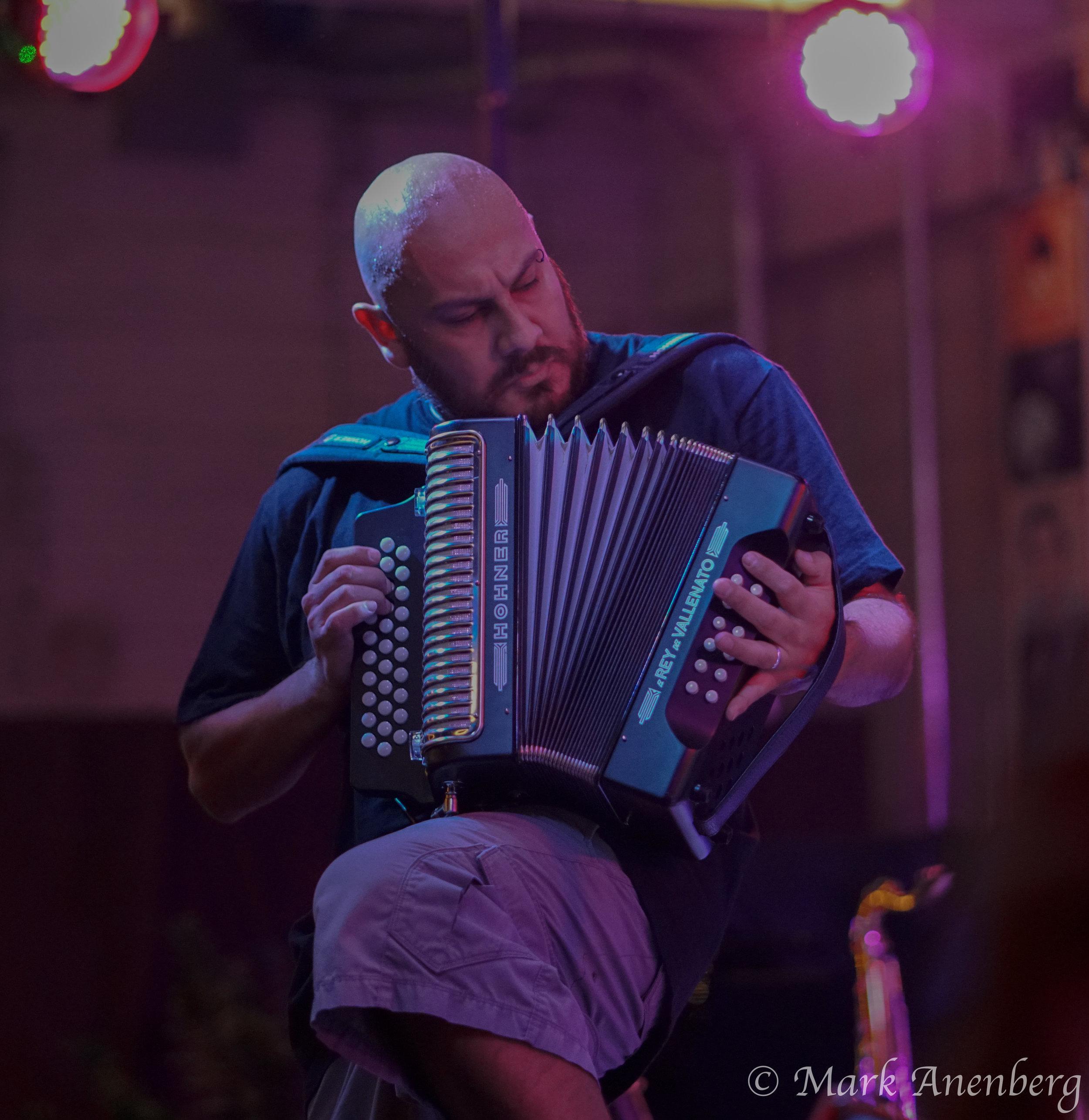 La Misa Negra, Art Boutiki Music Hall, San Jose Jazz Winter Fest 2018