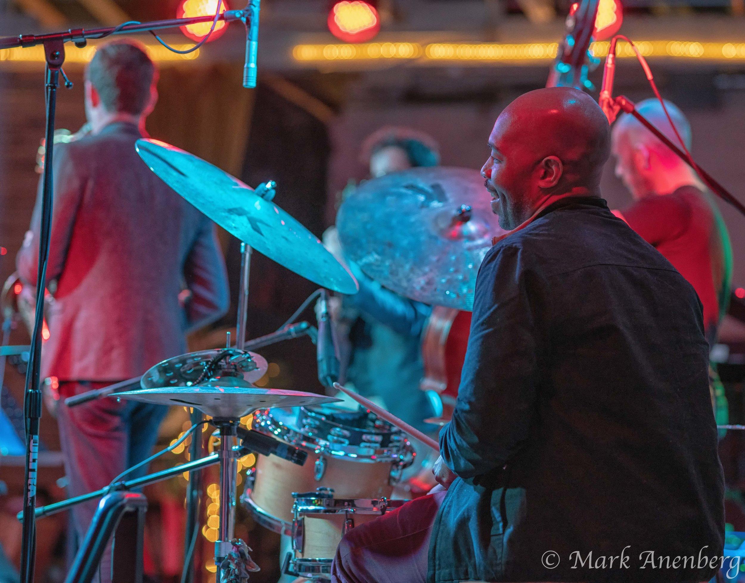 Eric Harland, Art Boutiki Music Hall