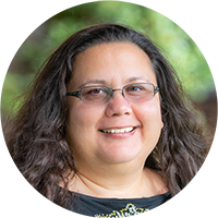 Liza has proven that she will lead in community   , as opposed to leading the community. She shows up when she is called upon, and engages in the reflective work needed in our district. She listens with an eagerness to learn and has also volunteered time to help develop our ethnic studies program in SPS!
