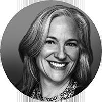 Jill Geary - Seattle School Board Director