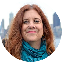 Lisa Herbold - Seattle City Council