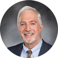 Gerry Pollet - WA State Legislative Rep 46th District