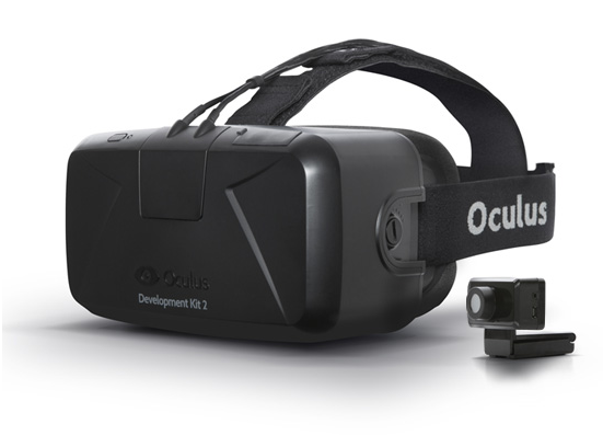 Google VR and Augmented reality