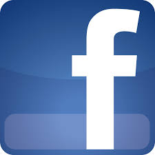 Look for us on FaceBook