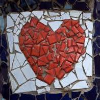 4.2 Broken Heart – David Goehring, Flickr