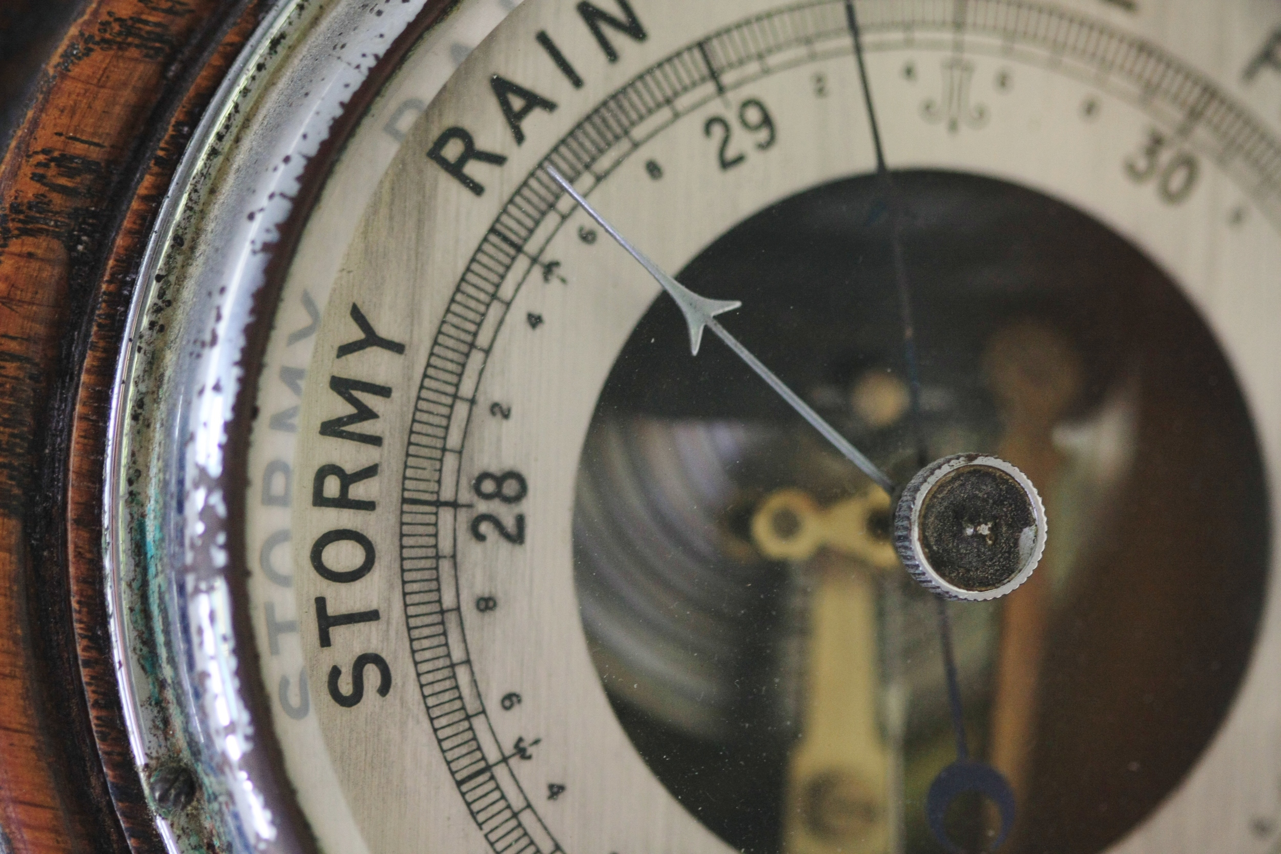 5.2 Soul's Barometer – Storm by Adrian Scottow, Flickr