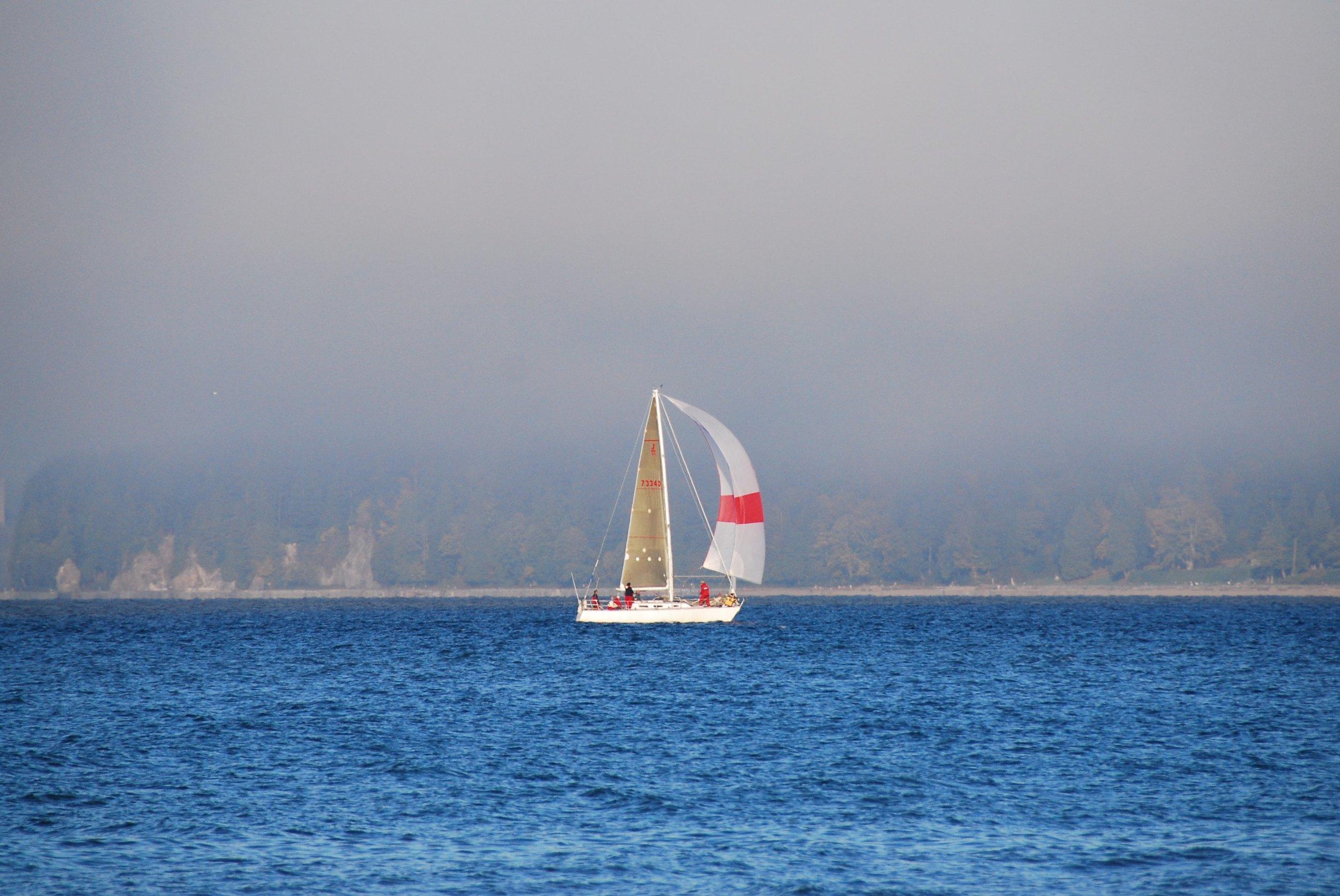 10.3 Sailboat – Thomas Milne, Flickr