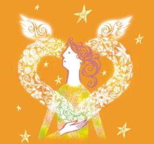 15.1 Woman Angel Heart – Public doman