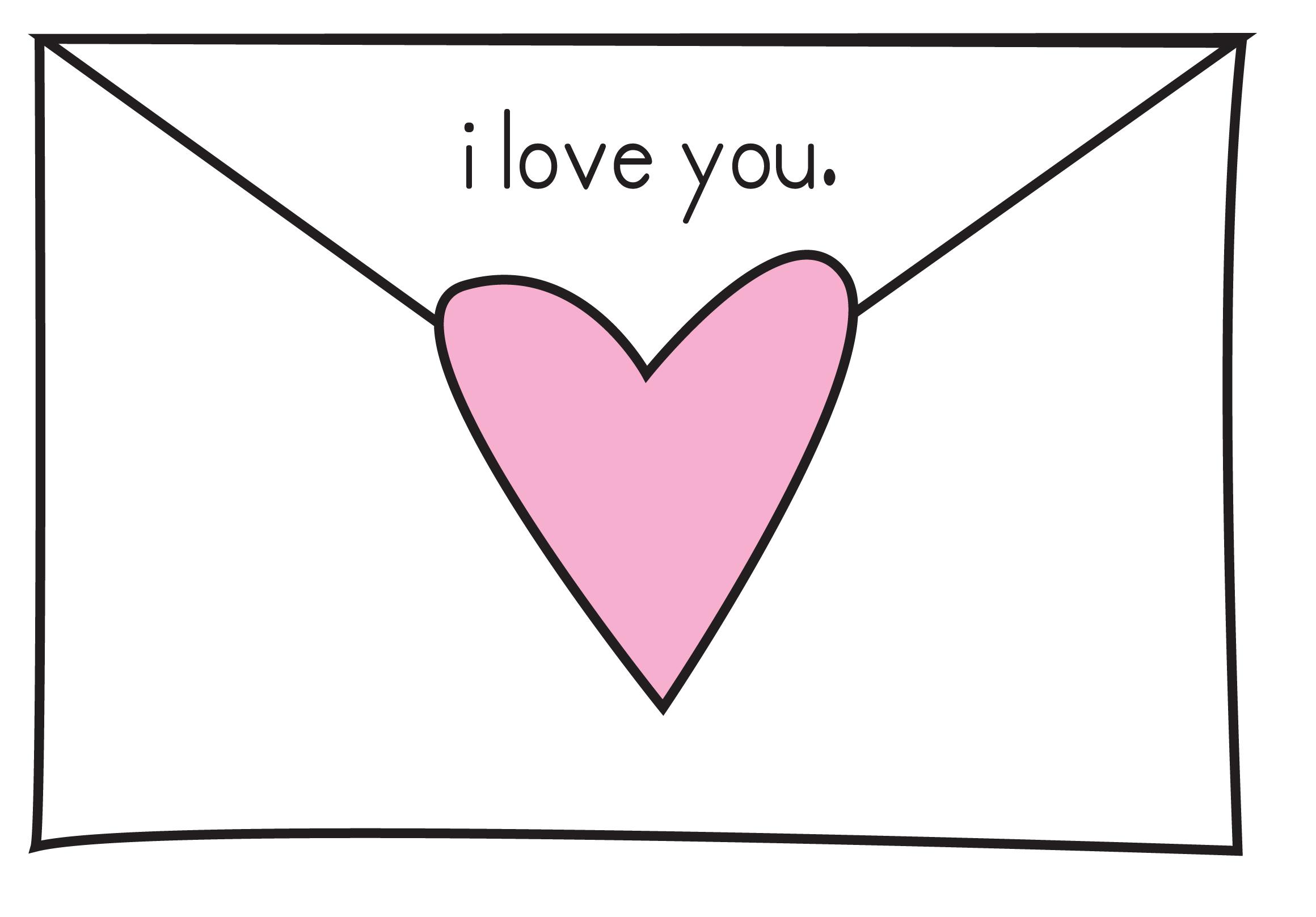 """Love Letter – """"Love Note 2,"""" LifeLikeApps, Flickr"""