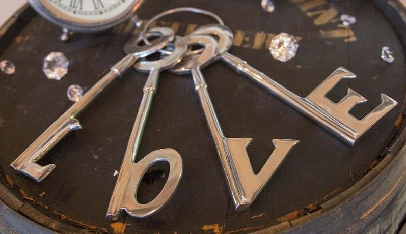 "♥Keys to Love – ""Key to My Heart,"" fRedi (frandi-shooters), Flickr"