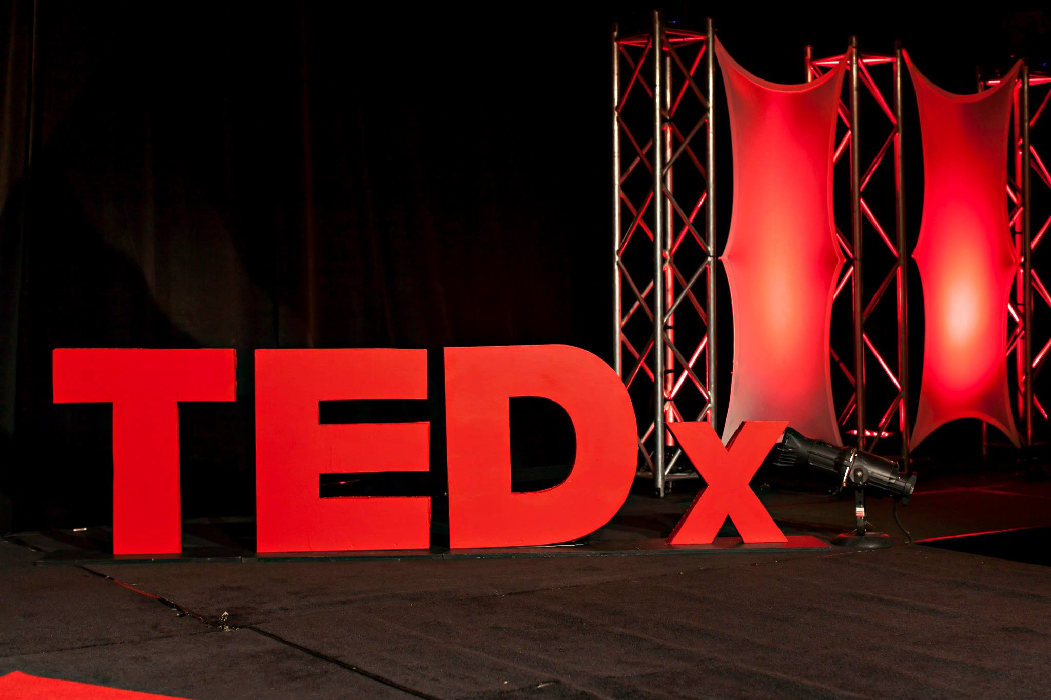 TedX – TEDx Oakland University, Flickr