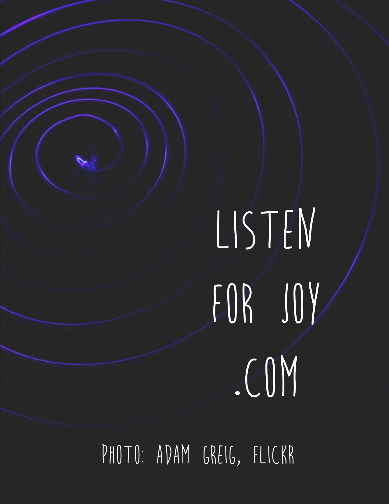 Deep Breath – Melanie Weidner © 2015, www.listenforjoy.com, by permission