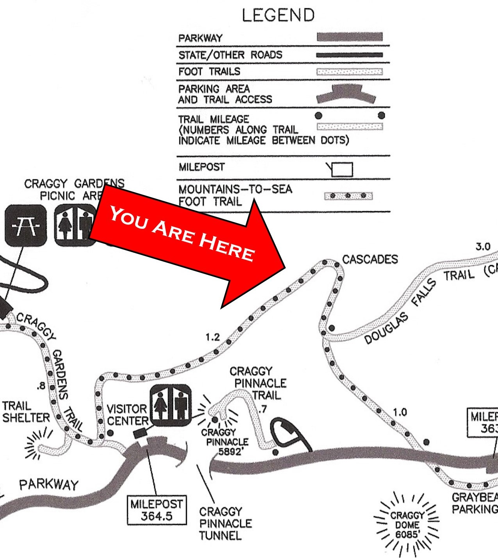 You Are Here – Mario Klingemann, Flickr