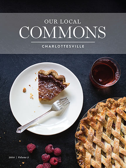 Our Local Commons - Charlottesville
