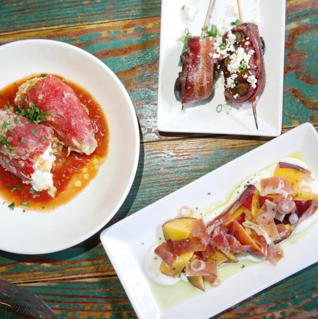 12 Places In Atlanta For Your Birthday Dinner Hungry Girls