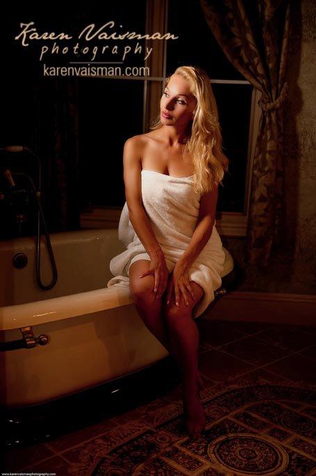 Intimate Sexy Photographs by Karen Vaisman Photography - Agoura Hills