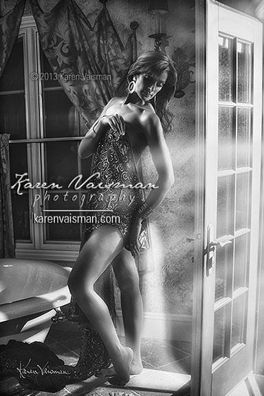 Classy Intimate Portraiture - Agoura HIlls - Karen Vaisman Photography