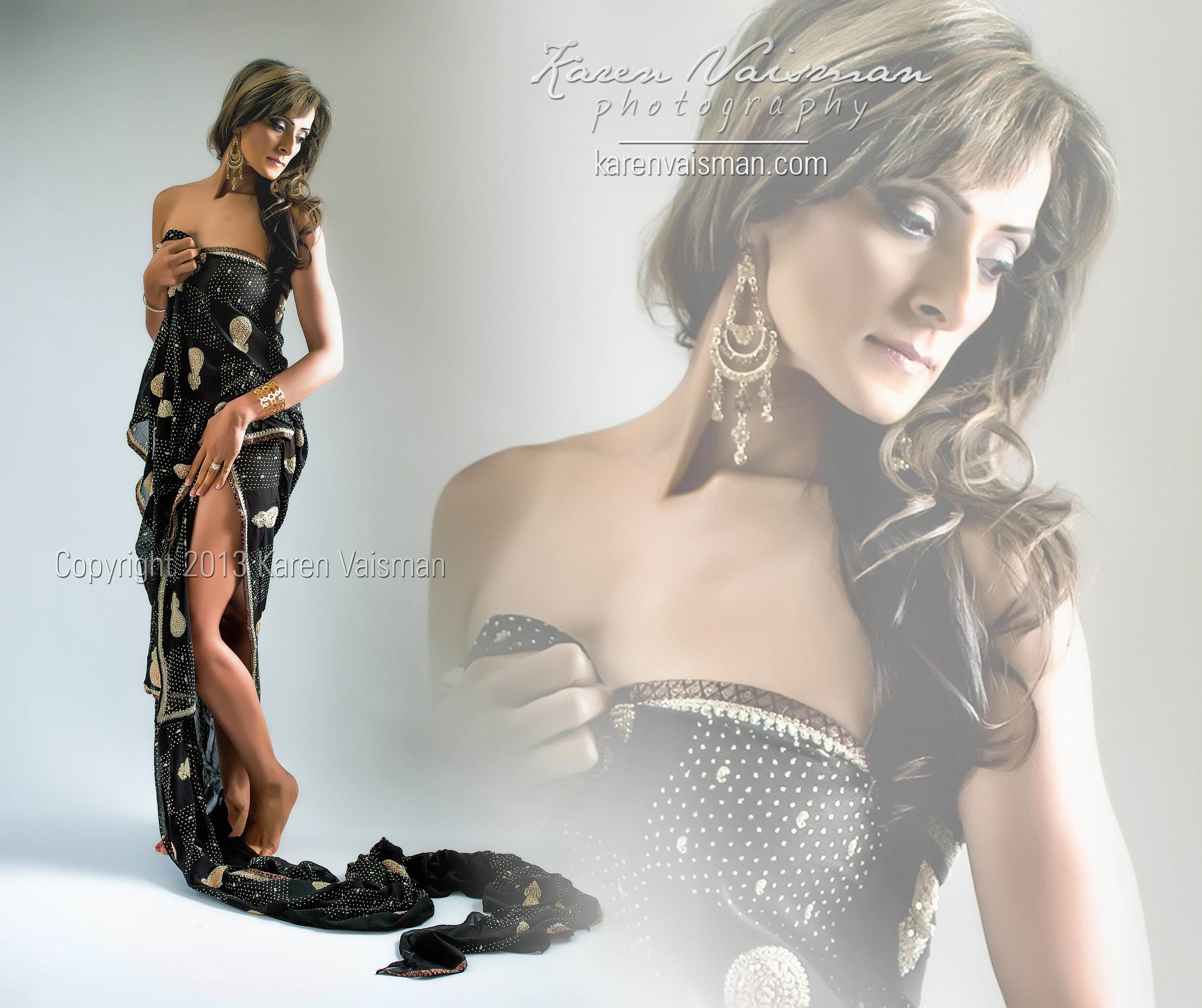 Beautiful Portraiture Makes a Great Gift for Hubby! Agoura Hills - Karen Vaisman Photography (818) 991-7787