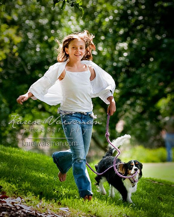 Freeze the Fun! (818) 991-7787 - Agoura Hills Portrait Photographer - Karen Vaisman Photography