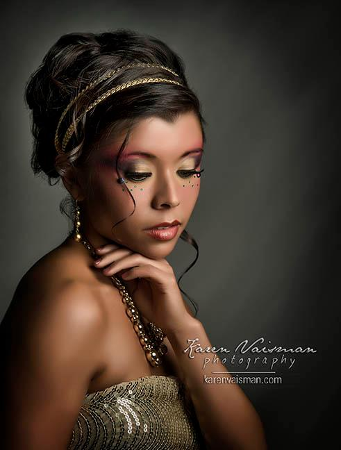 Elegant Beauty - Karen Vaisman Photography - Agoura