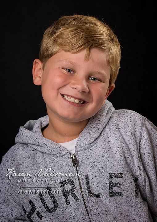 Gorgeous Dimples should be Captured! (818) 991-7787  Karen Vaisman Photography - Westlake Village - Thousand Oaks - Malibu