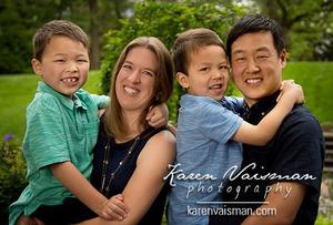 Family Portraits - (818) 991-7787 - Conejo Valley Premier