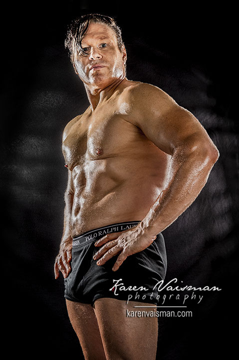 Proud of your Body? (818) 991-7787 Capture it with a Portrait! Karen Vaisman Photography - Malibu  Camarillo  Thousand Oaks  Newbury Park