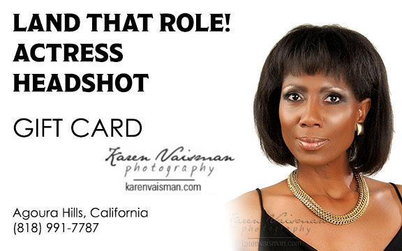 square gift card design actress daphney headshot with photo 8x5 - Copy.jpg