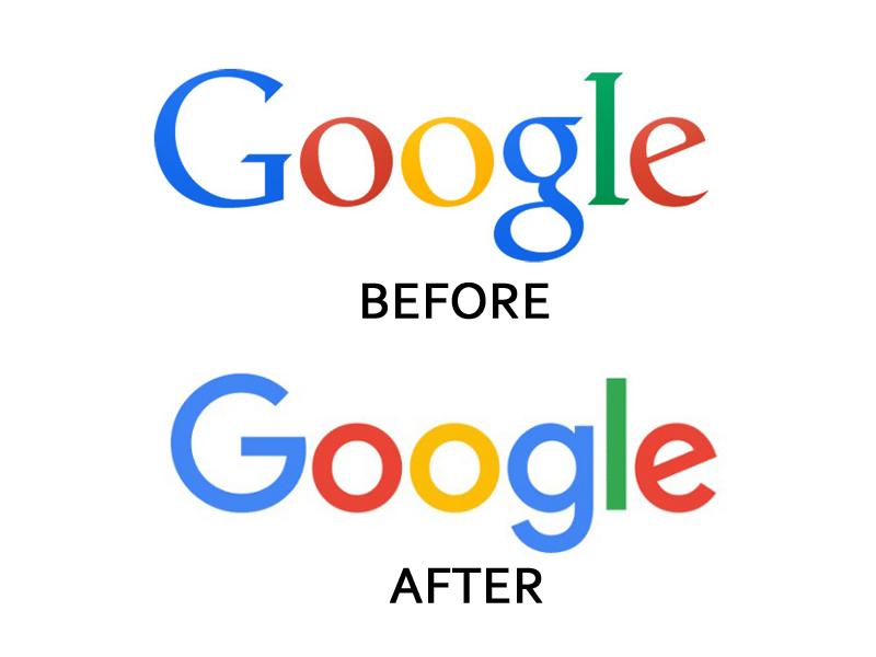 GoogleFaceLift - RedBudCreative.com
