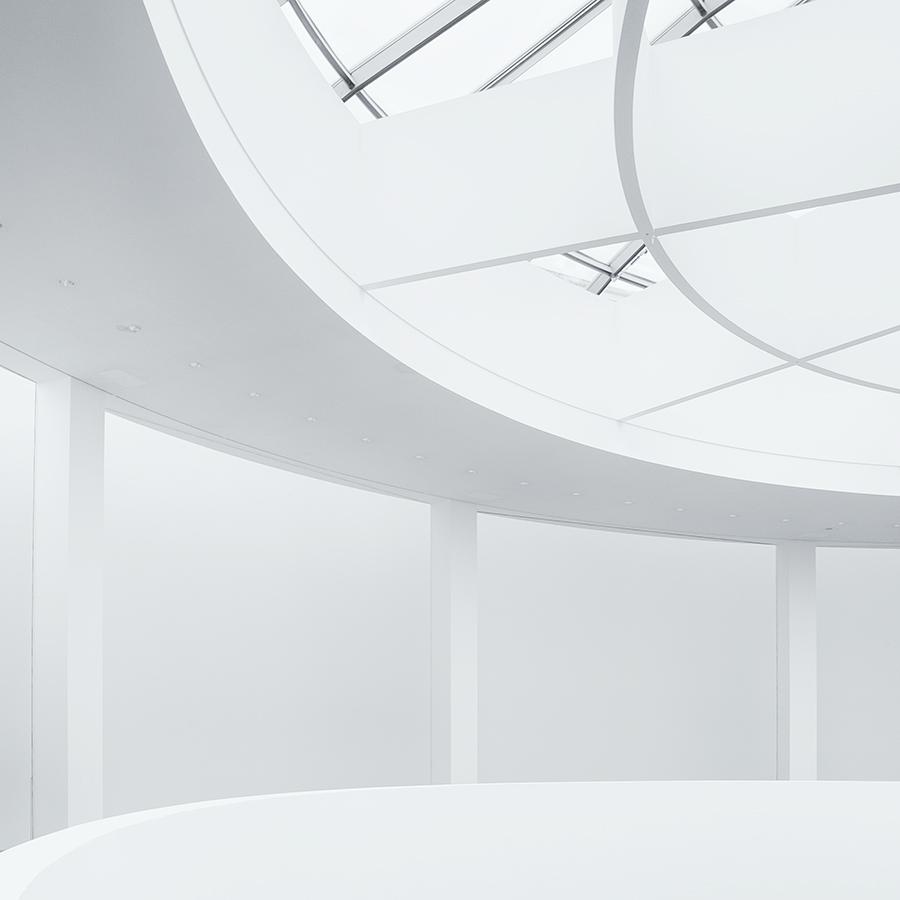 Pinakothek der Moderne I