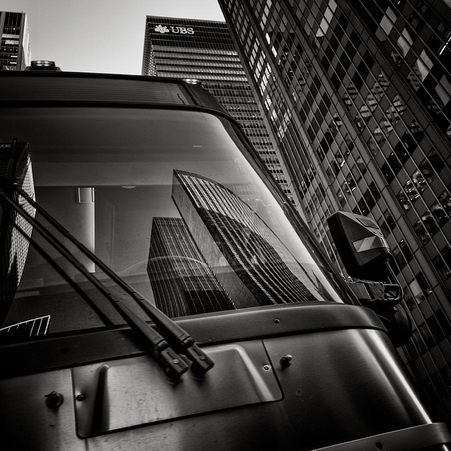 Manhattan Mirroring